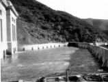 San Francisquito Canyon Power Plant No. 1