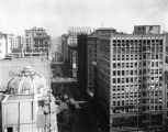 7th Street, east from Hill, 1926