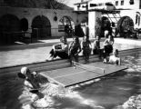 Pool fun at El Mirador Hotel, Palm Springs, view 7