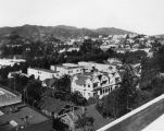 Hollywood and the de Longpre´ residence