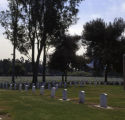 Veteran's Administration Cemetery