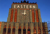 Eastern Building, giant clock