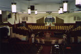 McKinley Avenue Baptist Church interior