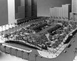 Winning design for Pershing Square