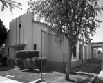 Humphreys Elementary School Auditorium