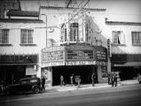 Hollywood Playhouse on Vine