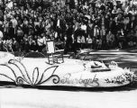 Burbank float recalls late president John F. Kennedy's visit to school prom