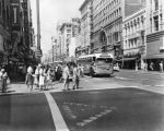 Broadway and 6th Street in the late 50s