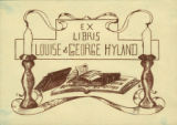 Louise and George Hyland