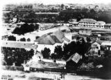 Picture of Los Angeles in its pueblo days