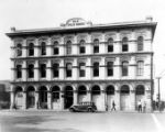 "Old Pico House,"" ""Pico House Cafe"
