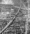 Photograph taken of freeway system