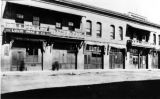 1906-1910 Louie Gwan, one of the first Chinese Produce Merchants, 401-403 Apablasa Street