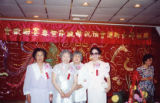 New Life Club's Mother's Day Spring Dinner at the Golden Dragon