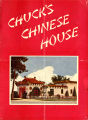 Chuck's Chinese House