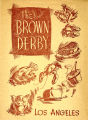 Brown Derby Los Angeles
