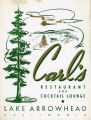 Carl's Restaurant and Cocktail Lounge