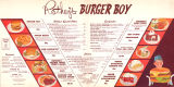 Rothey's Burger Boy