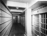 Cells, County jail
