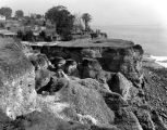 Sunken City, Point Fermin, view 1