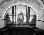 Fox Cabrillo Theatre, interior