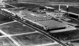 Samson Tire and Rubber Co., aerial view