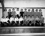 Girl's bowling league, Wilmington