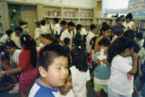 Children's group, Cypress Park Branch Library