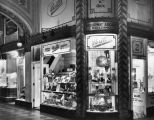 Candy store, Broadway Arcade Building