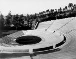 Greek Theater at Occidental College, a view