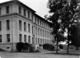 View of Fowler Hall, Occidental College