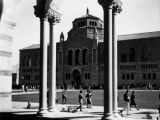 Campus buildings, U.C.L.A., view 9