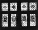 Stained glass windows of Kerckhoff Hall, U.C.L.A.