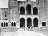 Royce Hall, U.C.L.A. campus, view 5