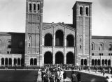 Royce Hall, U.C.L.A. campus, view 12