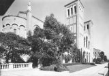Royce Hall at U.C.L.A., view 117