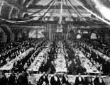 Williams Jennings Bryan banquet