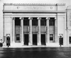 Hollywood Masonic Temple, exterior view