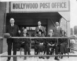 New Hollywood Post Office