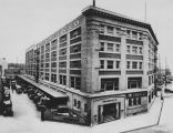 Haas, Baruch & Co., exterior