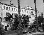 Villa Carlotta, Hollywood