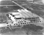 Factory aerial