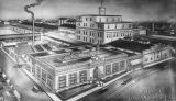 Globe Grain and Milling Company, rendering