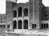 Royce Hall, U.C.L.A. campus, view 18