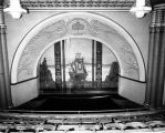 Fox Cabrillo Theatre, interior view