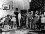 Saloon in Randsburg