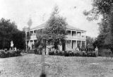 Sarshel Cooper Wolfskill home