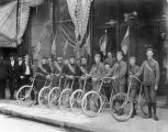 Los Angeles Wheelmen