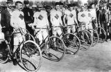 Athletic Club bicycle team