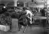 Howard's Auto Co., auto repair garage